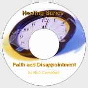 Faith and Dissapointment