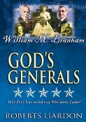 DVD-Gods Generals V08/William Branham