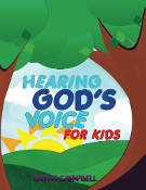Hearing God For Kids (6-11 year olds) Training Seminar