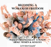 Women In Ministry Series
