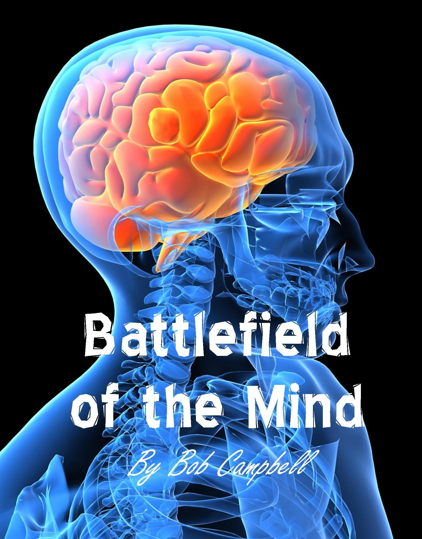 Battlefield of the Mind MP3