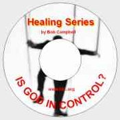 Is God in Control