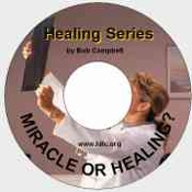 Miracle or Healing