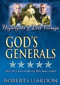 DVD-Gods Generals V12 Highlights & Live Footage