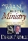 DVD-Derek Prince: Man behind the ministry