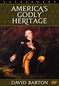 America's Godly Heritage (Book)