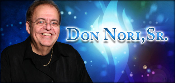 You Can Know Your Destiny Now! MP3 by Don Nori Sr.