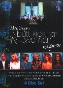 DVD-Butt-Kicking Woman Conference by Mark Gungor (4 DVD)
