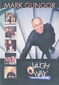 DVD-Laugh Your Way To A Better Marriage by Mark Gungor (4 DVD)