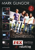 DVD-Sex Dating & Relating/Teen Edition (4 DVD) by Mark Gungor