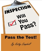 Pass the Test By Kathy Campbell CD
