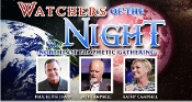 """Watchers In The Night"" with Paul Keith Davis"