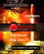 Authority of the Believer Pool Of Bethesda Healing Series II MP3s